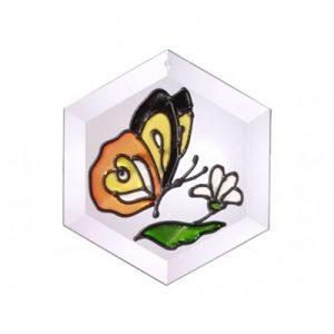 Monarch Butterfly Suncatcher