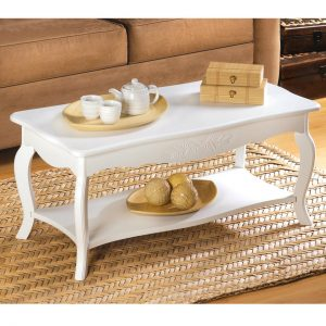 Cottage Romance Coffee Table