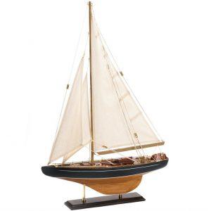 Ship Model – Bermuda Tall Ship