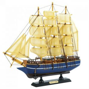 Ship Model – Cutty Sark