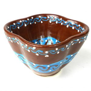 DIP BOWL – CHOCOLATE – ENCANTADA