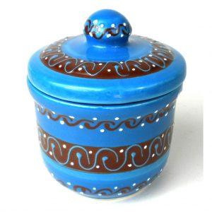 SUGAR BOWL – AZURE BLUE – ENCANTADA