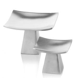 Anden Pedestal C/holders – Set of 2