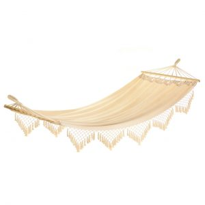 Recycled Cotton Canvas Hammock