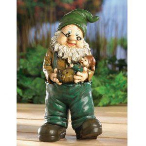 Garden Gnome Grandpa