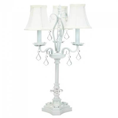 Chandelier Lamp from Jessamine Decor